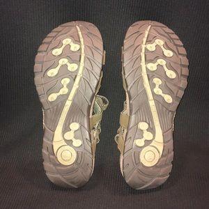 Merrell Shoes - Merrell Sport Sandals Air Cushion Soles Men Sz 8